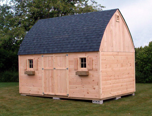 Shed Prices