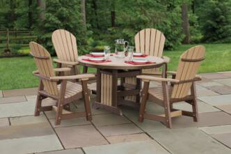 Superieur Poly Lawn Furniture